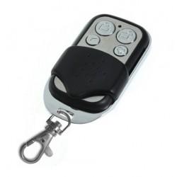 1X telecommande universelle 433 MHZ  Porte de Garage / Portail Alarme 4 boutons