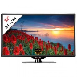 "24""  led tv monitor Pc  Redline"
