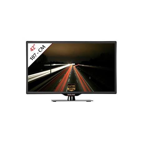 """42""""  led tv monitor Pc  Redline"""