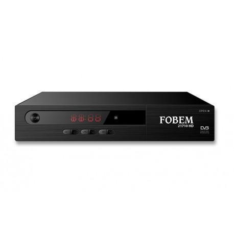 FOBEM FB-21710 HD - receiver hd HD FTA
