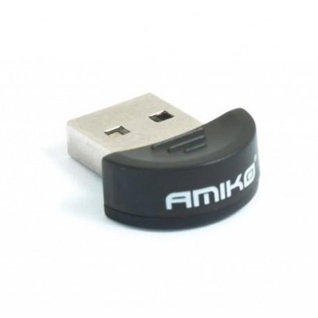 Amiko Nano Wireless-N Network Adapter  Wireless Wifi Dongle