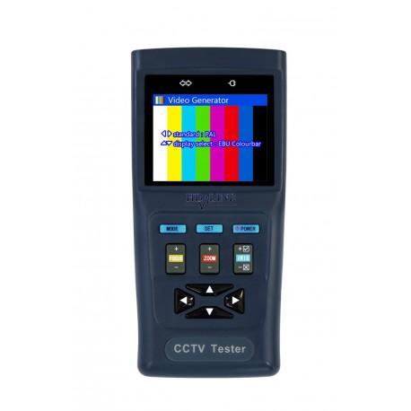 HD-LINE Mesureur de caméra V30