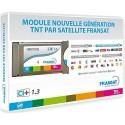 Module PCMCIA FRANSAT CI+ Neotion