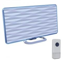 HD-935T Digital indoor TV antenna + In-Built Doorbell