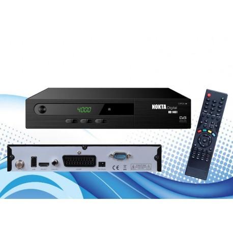 nokta digital  HD-1461 receiver HD