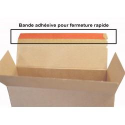 Boite C1  Carton 17 x 34 x 60 cm