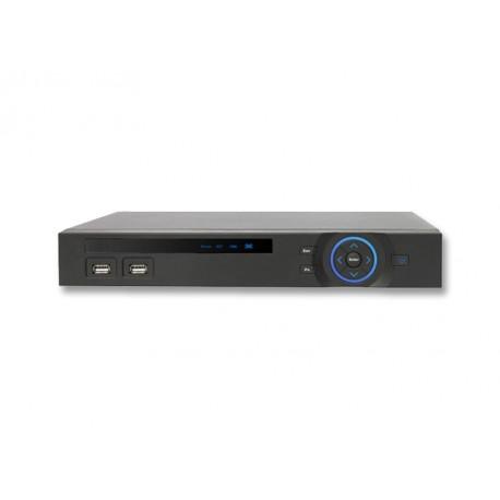 AHD DVR 1080P 4 CH Enregistreur DVR combo AHD IP Caméras de surveillance