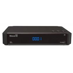 Méosat HD Connect - Récepteur satellite HD connecté FRANSAT
