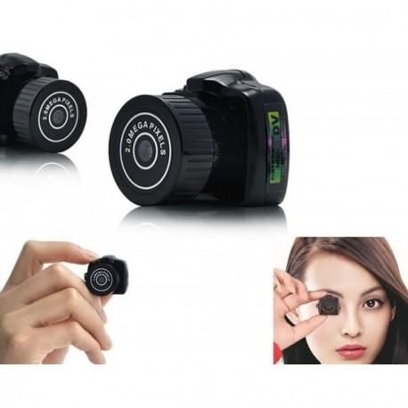MINI Caméra 480P miniature