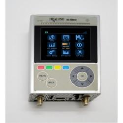 HD-LINE HD-7090S+ Satfinder + suitcase