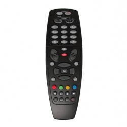 Télécommande dreambox 7000 / 7025 / 600 / 800