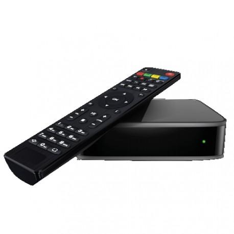 MAG410 - Décodeur IPTV UHD Multimédia Set Top Box - Android - WIFI Intégré