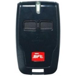 Télécommande portail BFT MITTO B RCB2