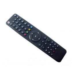 Télécommande 2/1 compatible pour démodulateurs Vu+ Solo / Duo / Solo² / Duo² / Uno / Zero