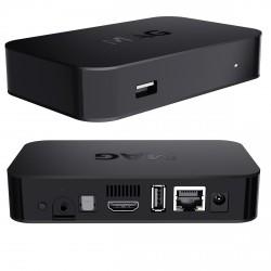 MAG 349 / MAG 350 IPTV/OTT  receiver   IPTV SET-TOP BOX