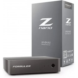 FORMULER Z NANO  OTT BOX TV