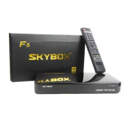 Skybox F5 HD PVR