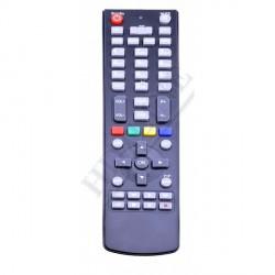 Télécommande fransat et tntsat hd sd / CLAYTON AXIL ENGEL ASTRELL DIGITRONIC IKUSI