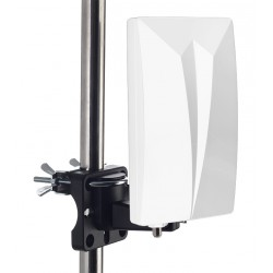 HD-LINE HD-940T - Antenne electronique amplifiee DVB-T outdoor