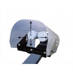 protection lnb ANTI-PLUIE, NEIGE, GLACE, BROUILLARD, OMBRELLE