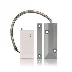 Detecteur de Porte metal / Intrusion KR-201 - Accessoire pour alarme maison bureau commerce