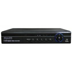 HD-DVR-4HQ Enregistreur numerique DVR 4 cameras 960H - Systeme de videosurveillance CCTV