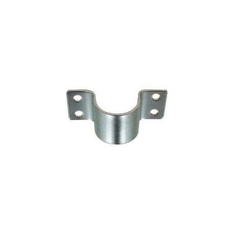 pour monter un mât d`antenne sur une poutre verticale ou incliné