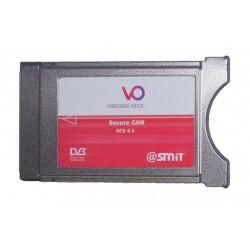 Module PCMCIA Viaccess  DVB CI Cam