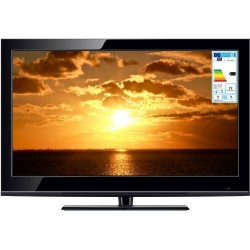 Satix TV LED, 66 cm (26), Triple tuner