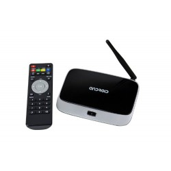 Smart TV Box Android Box CS918 Mini PC Android 4.2 Quad Core A31 8Go 2Go Ram