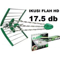 IKUSI FLASH HD 17.5DB  ANTENNE TNT DVB-T TV EXTERIEURE