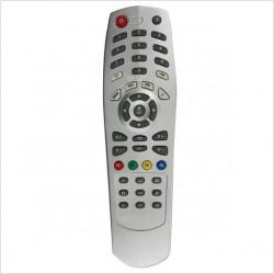 Telecommande  FRANSAT  wisi or03 04  FREESAT  SERVIMAT  astrell