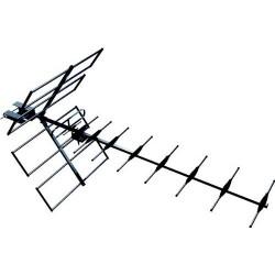 AXITRONIC ANTENNE TNT EXTERIEURE UHF YAGI 44 ELEMENTS